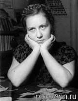 Маргарита Агашина. Декабрь 1953, Сталинград. Maragarita Agashina